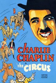 Watch Movie the-circus