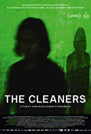 Watch Movie the-cleaners