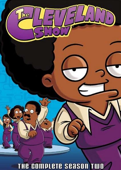 Watch Movie the-cleveland-show-season-2