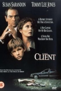 Watch Movie the-client