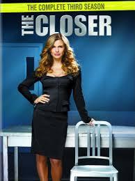 Watch Movie the-closer-season-3
