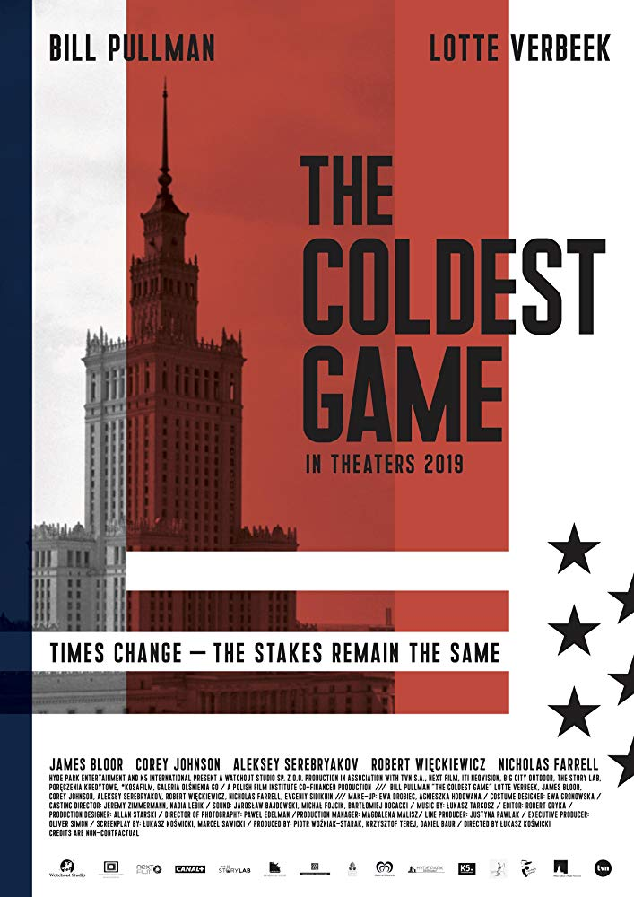 Watch Movie the-coldest-game