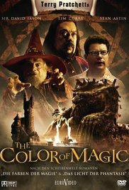 Watch Movie the-color-of-magic