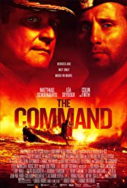 Watch Movie the-command