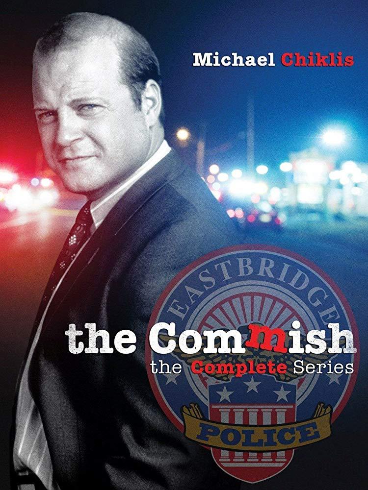 Watch Movie the-commish-season-2