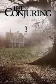 Watch Movie the-conjuring