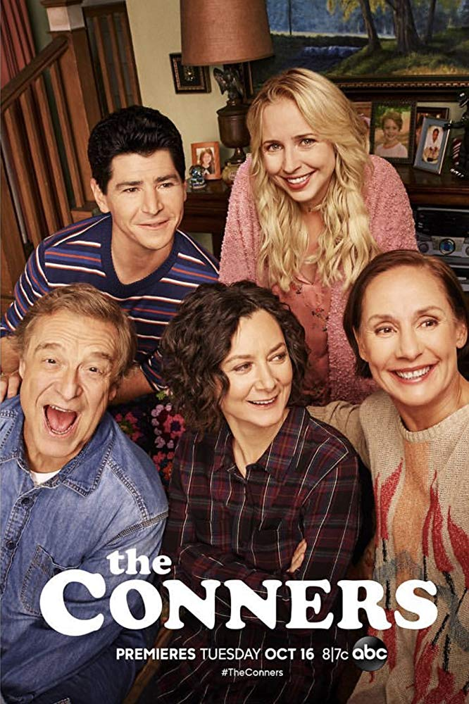Watch Movie the-conners-season-1