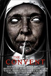 Watch Movie the-convent