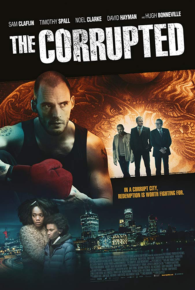 Watch Movie the-corrupted