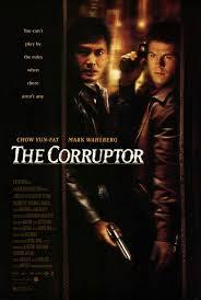 Watch Movie the-corruptor
