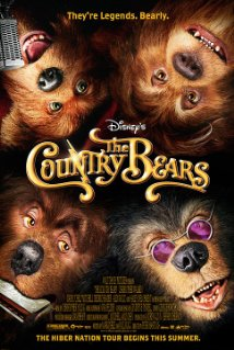 Watch Movie the-country-bears