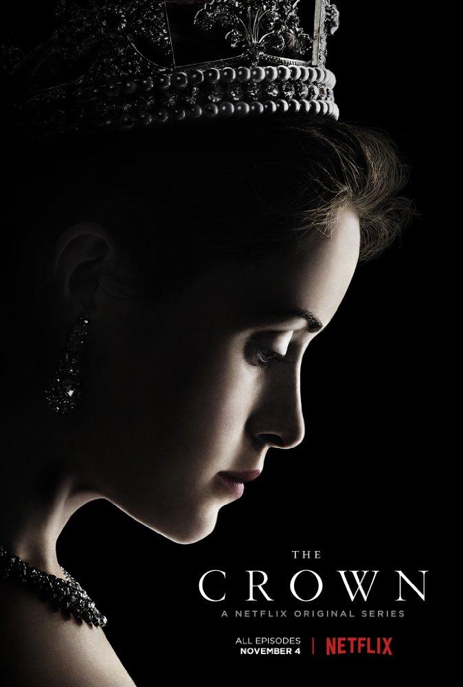 Watch Movie the-crown-season-1