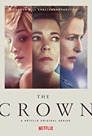 The Crown - Season 4