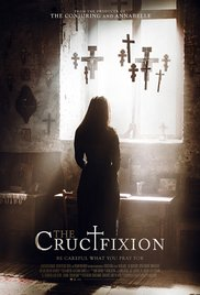 Watch Movie the-crucifixion