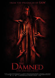 Watch Movie the-damned