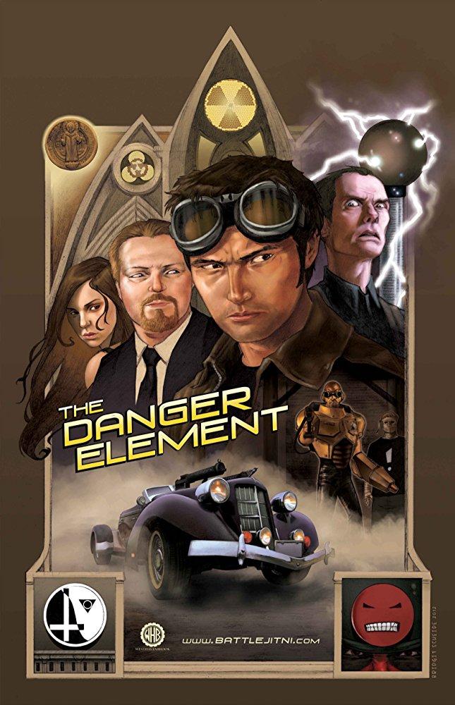 Watch Movie the-danger-element