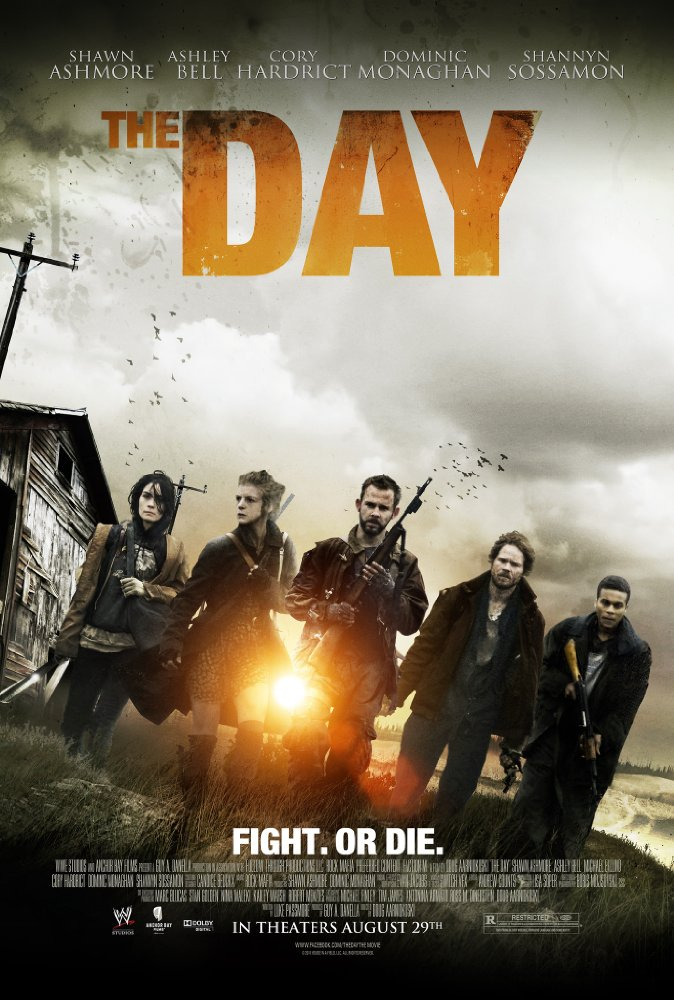Watch Movie the-day