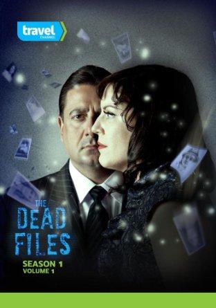 Watch Movie the-dead-files-season-1