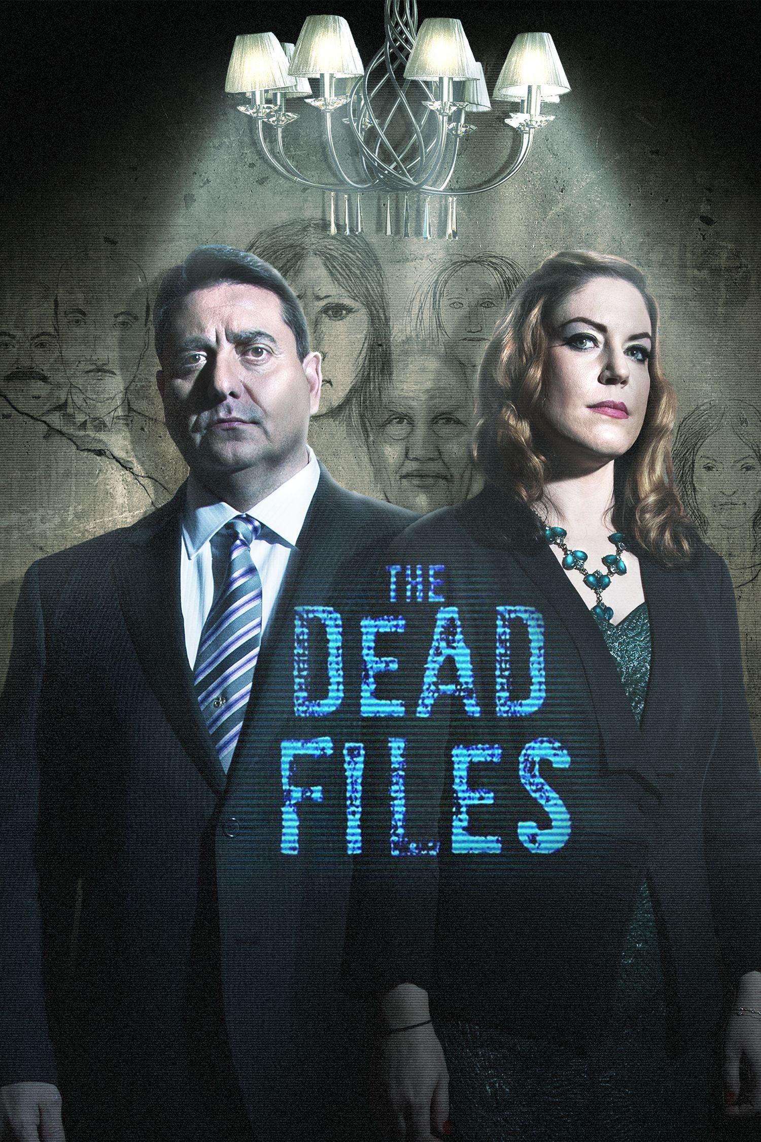 Watch Movie the-dead-files-season-12