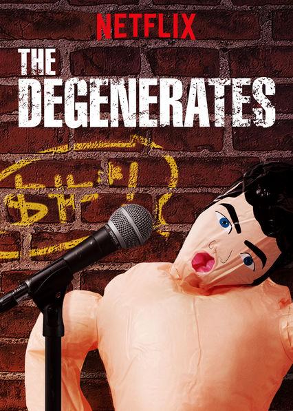 Watch Movie the-degenerates-season-2