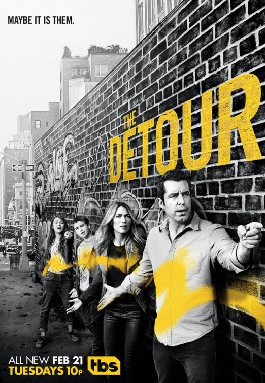 Watch Movie the-detour-season-2