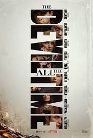 Watch Movie the-devil-all-the-time