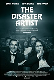 Watch Movie the-disaster-artist