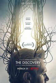 Watch Movie the-discovery