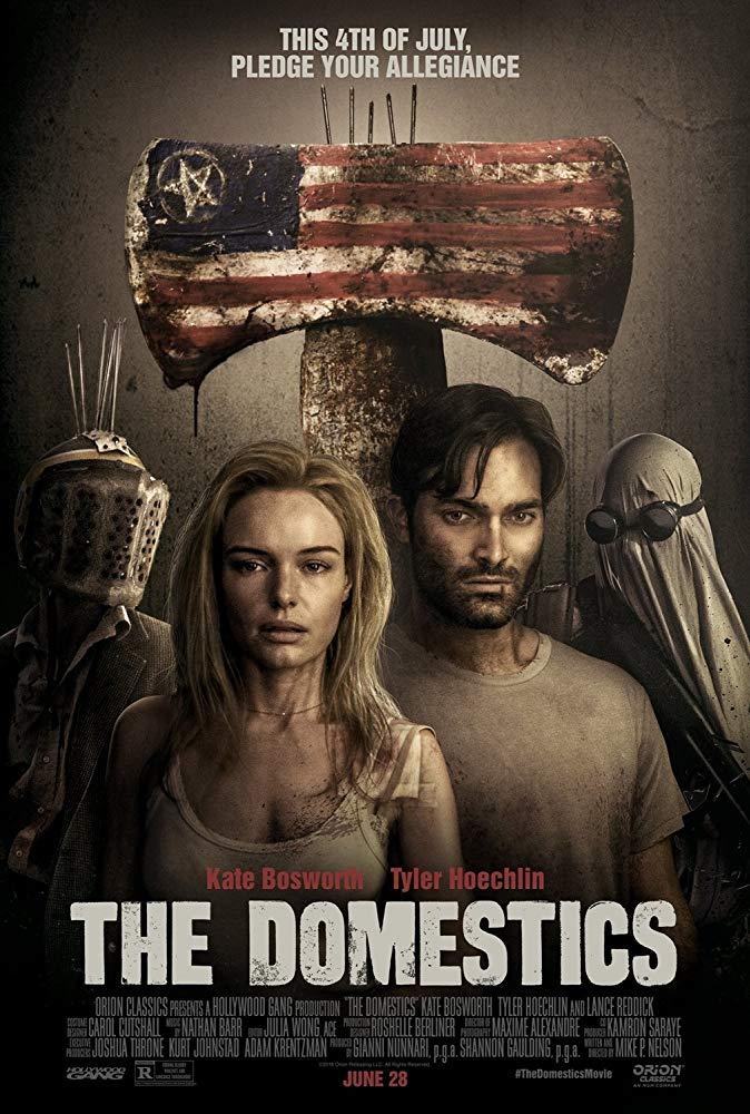 Watch Movie the-domestics