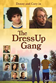 Watch Movie the-dress-up-gang