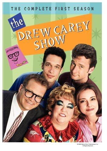 Watch Movie the-drew-carey-show-season-4