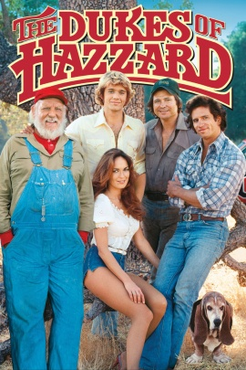 Watch Movie the-dukes-of-hazzard-season-2