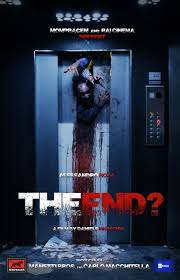 Watch Movie the-end-2018