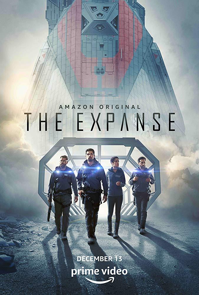 Watch Movie the-expanse-season-4