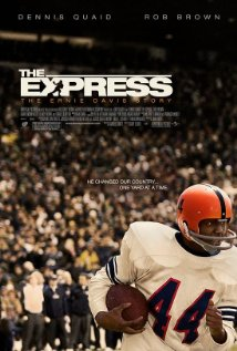 Watch Movie the-express