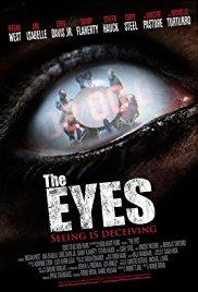 Watch Movie the-eyes