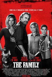 Watch Movie the-family