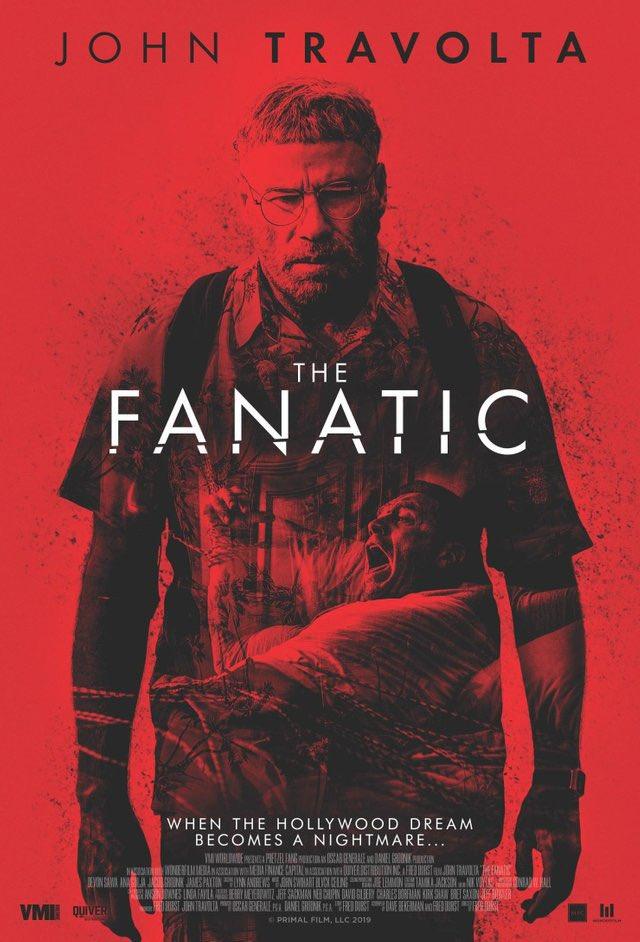 Watch Movie the-fanatic