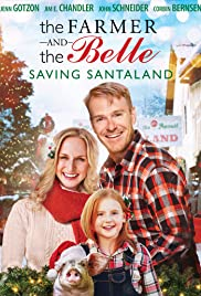 Watch Movie the-farmer-and-the-belle-saving-santaland