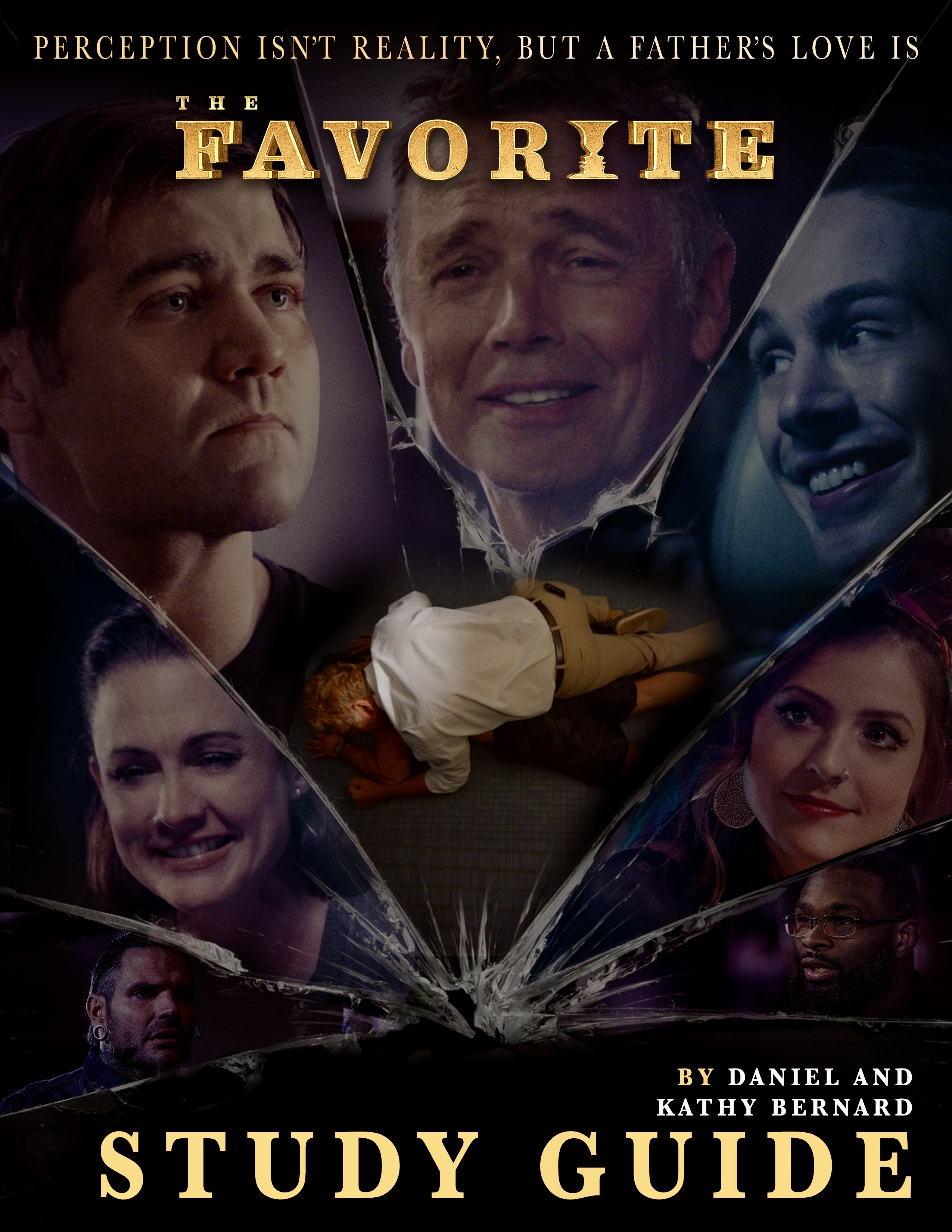 Watch Movie the-favorite