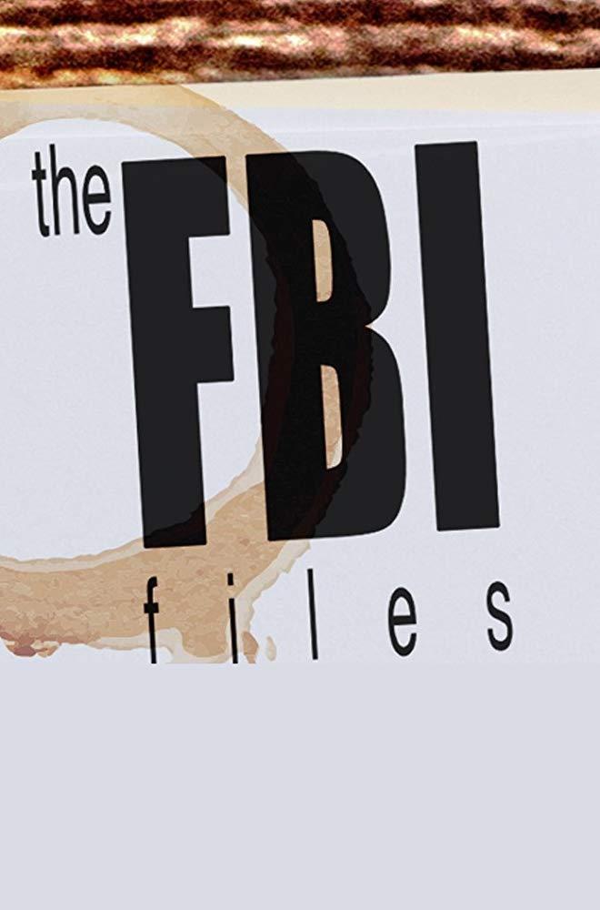 The F.B.I. Files - Season 7