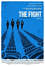 Watch Movie the-fight-2020