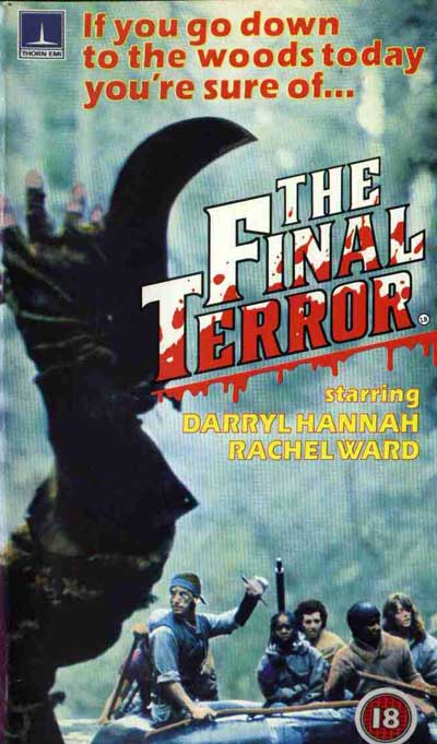 Watch Movie the-final-terror