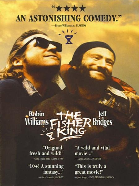 Watch Movie the-fisher-king