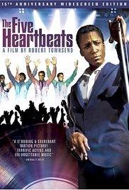 Watch Movie the-five-heartbeats