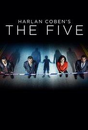 The Five (UK) - Season 1