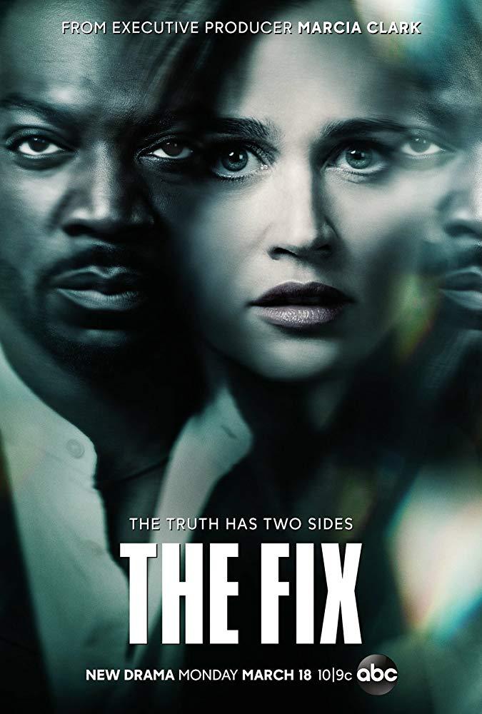 Watch Movie the-fix-2019-season-1