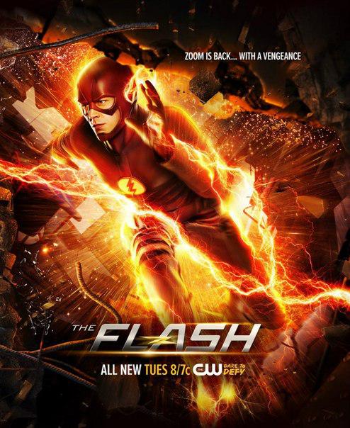 Watch Movie the-flash-season-3