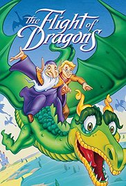 Watch Movie the-flight-of-dragons