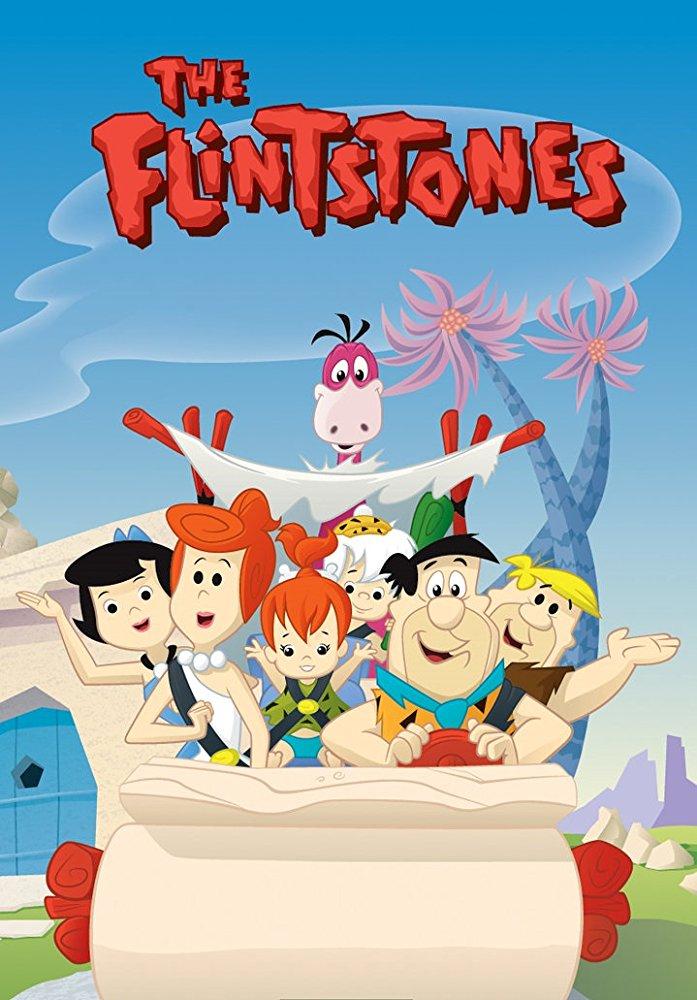 Watch Movie the-flintstones-season-1